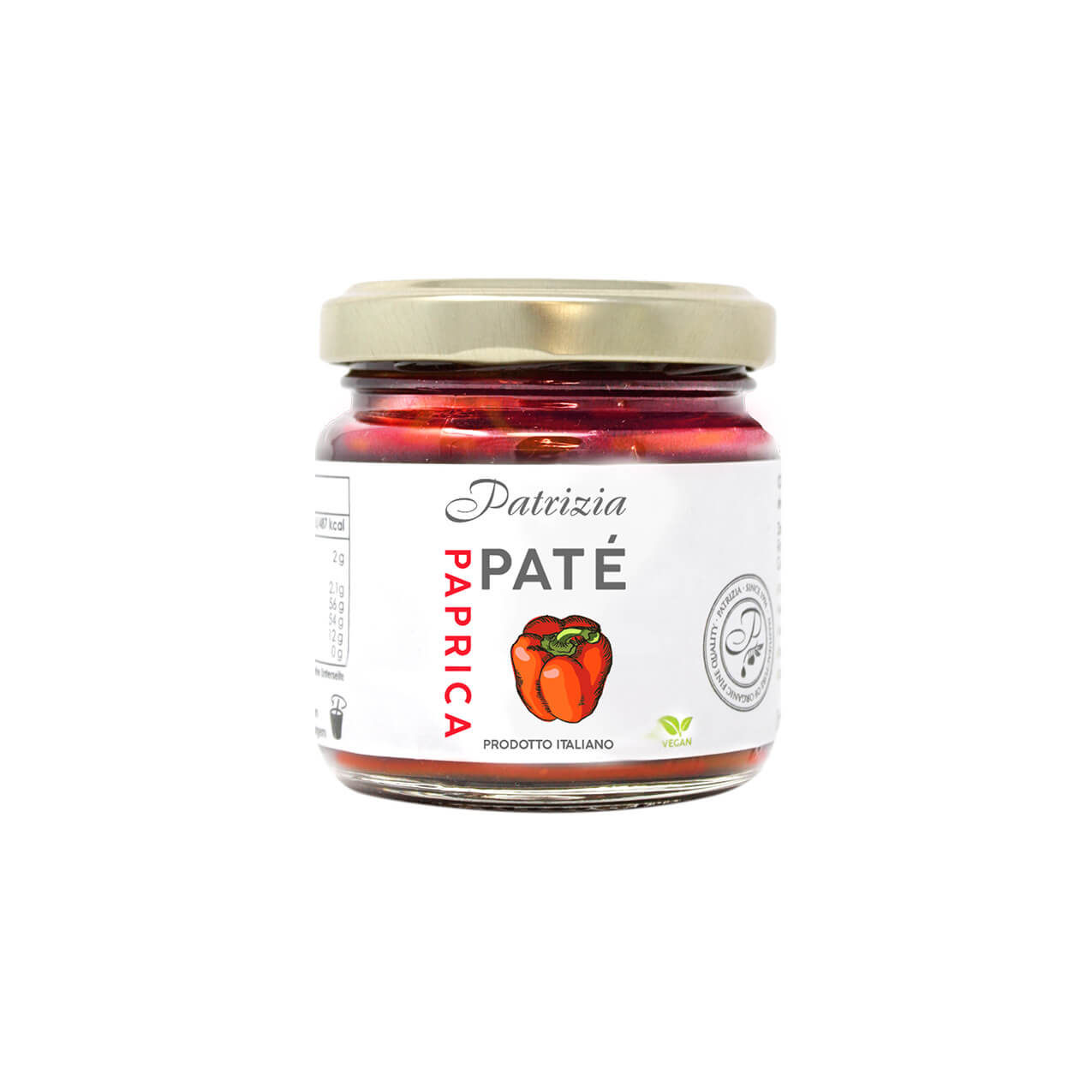 Paté Paprika
