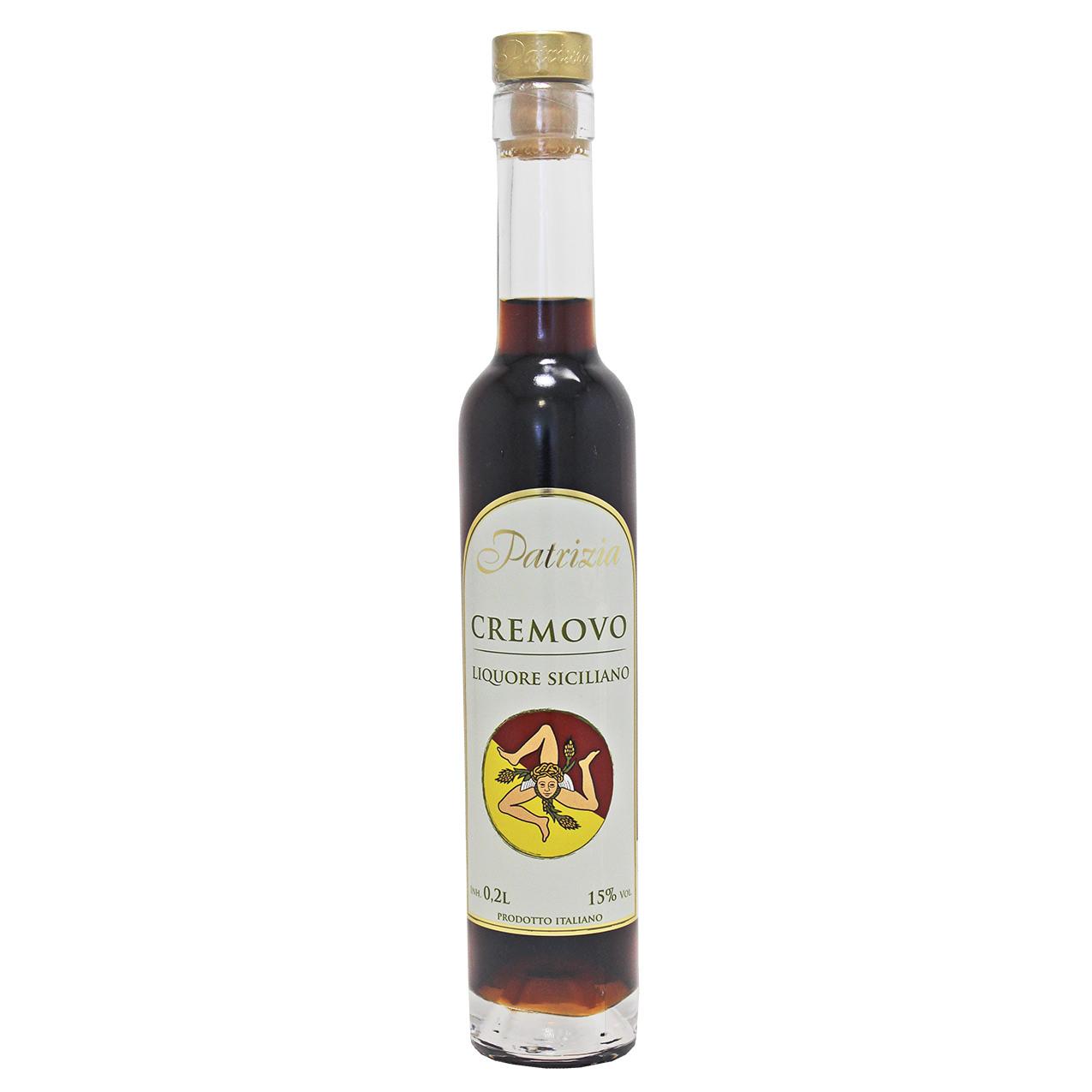 Cremovo - Sizilianischer Likör