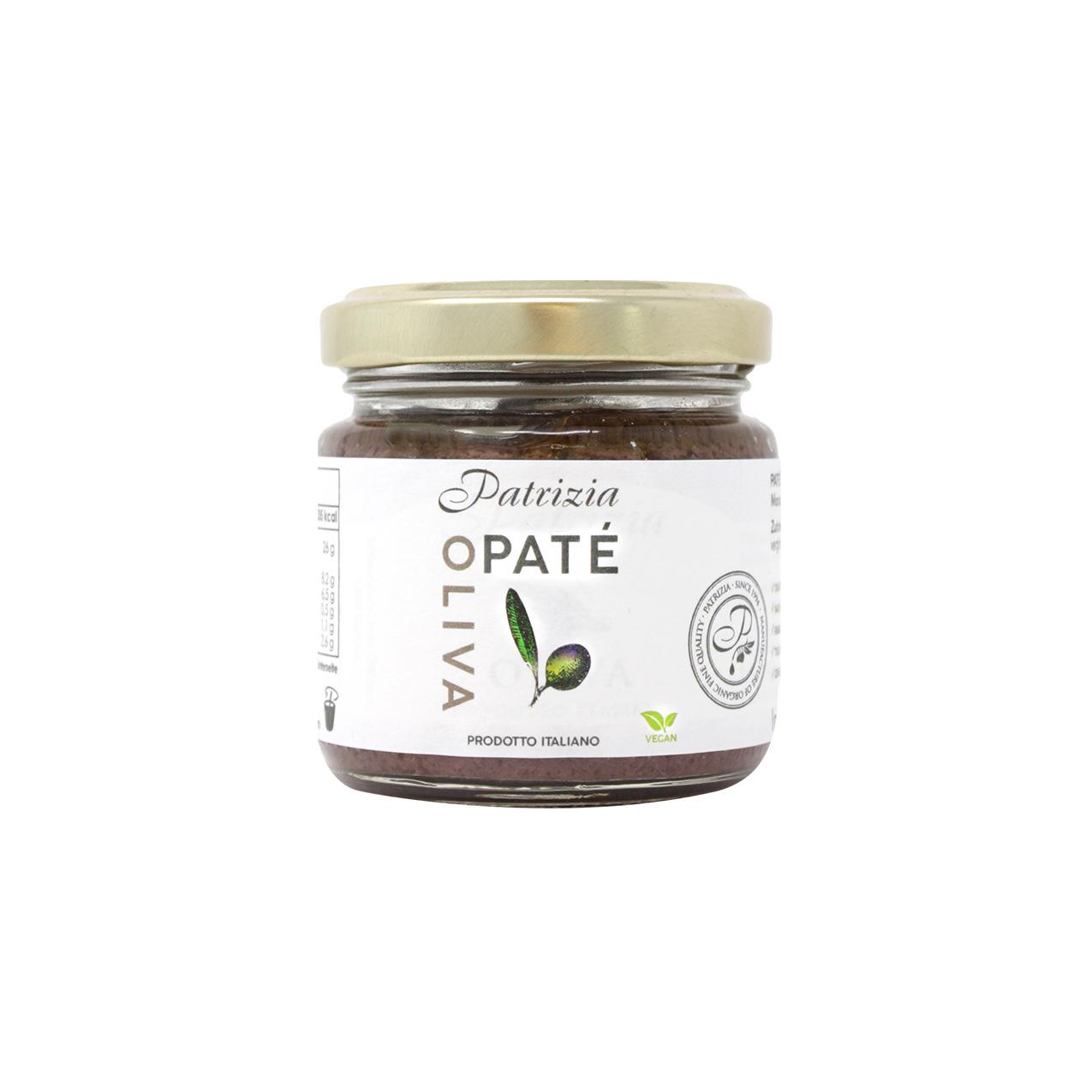 Paté Olive