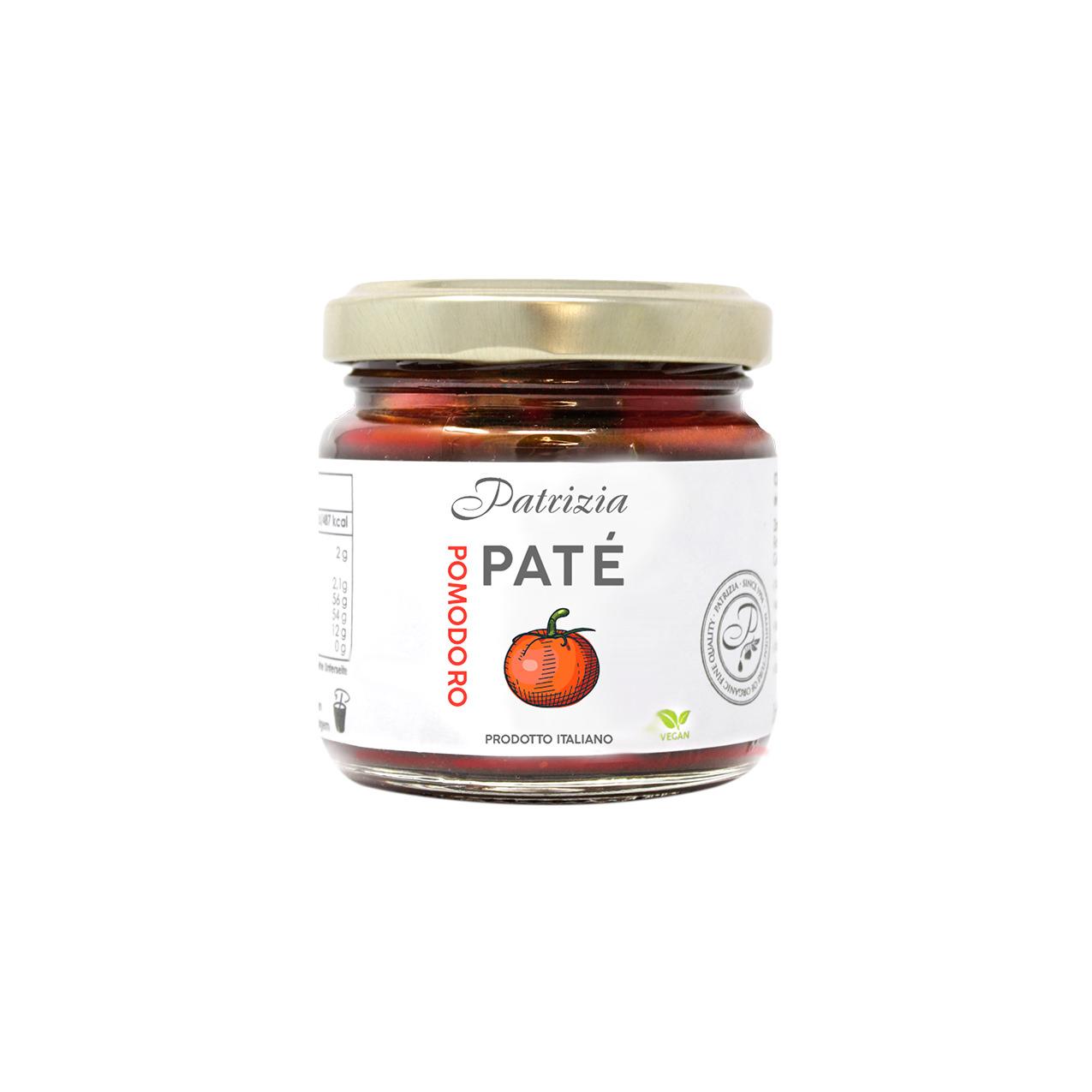 Paté Tomate